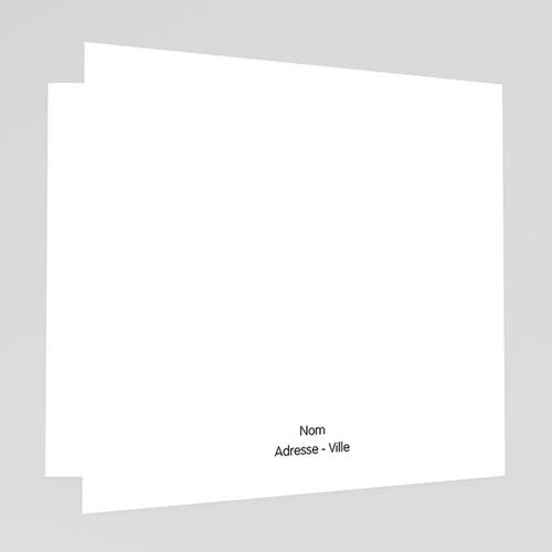 Faire-Part Mariage - Motif origami 49090 thumb