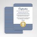 Invitation Confirmation  - Confiance en l'Eternel 49250 thumb