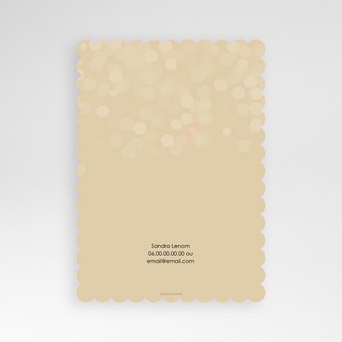 Invitation Anniversaire Adulte - 100 ANS ! 49270 preview