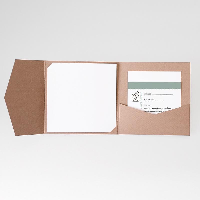 Cartons réponse Nature Graphic