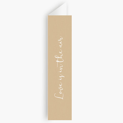 Menu de Mariage - Nature Graphic 49635 preview