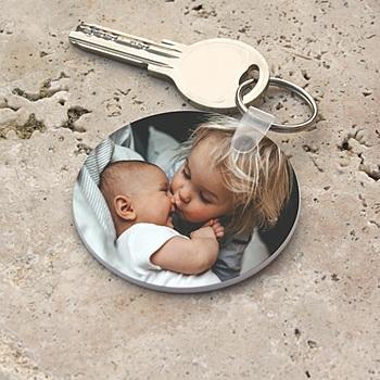 Porte-clés personnalisé pour papi