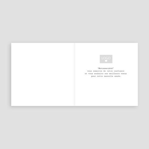 Cartes de Voeux Professionnels - Paysage 50058 preview