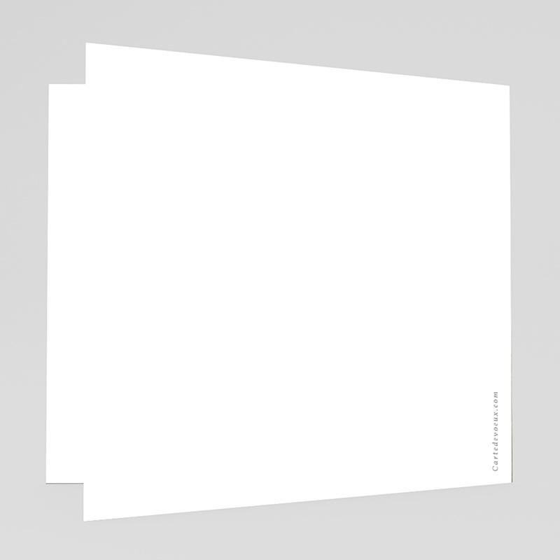 Carte de voeux entreprise Paysage gratuit