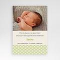 Remerciements Naissance Fille - Sacha 5006 thumb