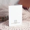 Cartes de Voeux Professionnels - Année Chouette 50065 thumb