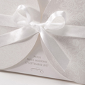 Faire-Part Mariage Traditionnel - Le charme 50685 thumb