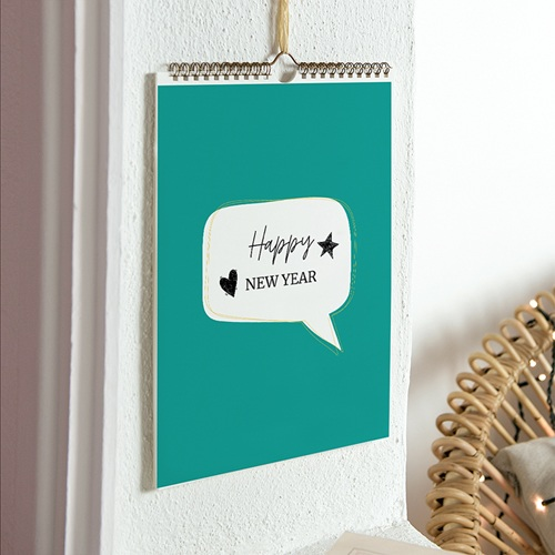 Calendrier Photo 2018 - Illustration Fun 50692 thumb
