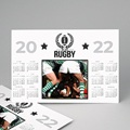 Calendrier photo Rugby club