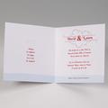 Faire-Part Mariage Traditionnel - Montgolfière 50830 thumb