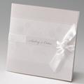 Faire-Part Mariage Traditionnel - Elegance florale 50845 thumb