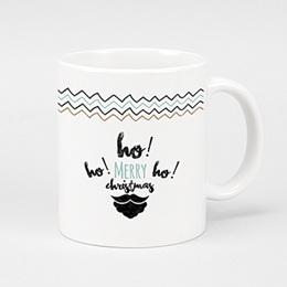 Mug Cadeaux Ho Noel