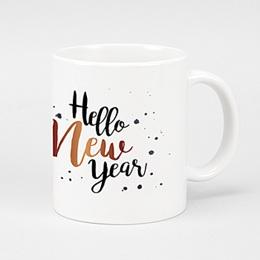 Mug Festif