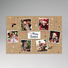 Puzzle Noël Surprise