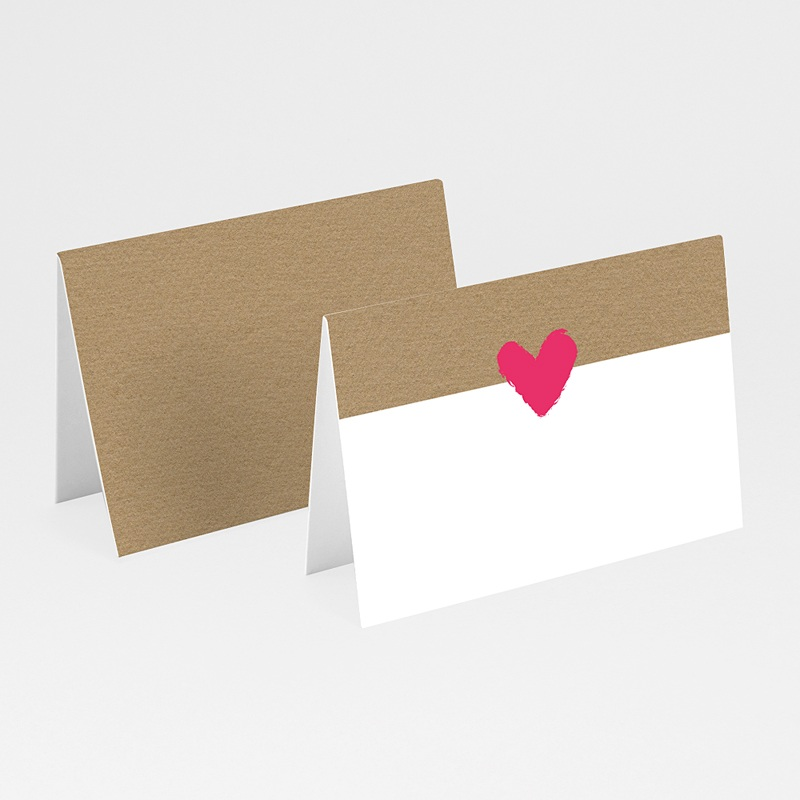 Marque Place Mariage Love story
