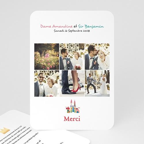 Tous les Remerciements Mariage - Marche Nuptiale 51491