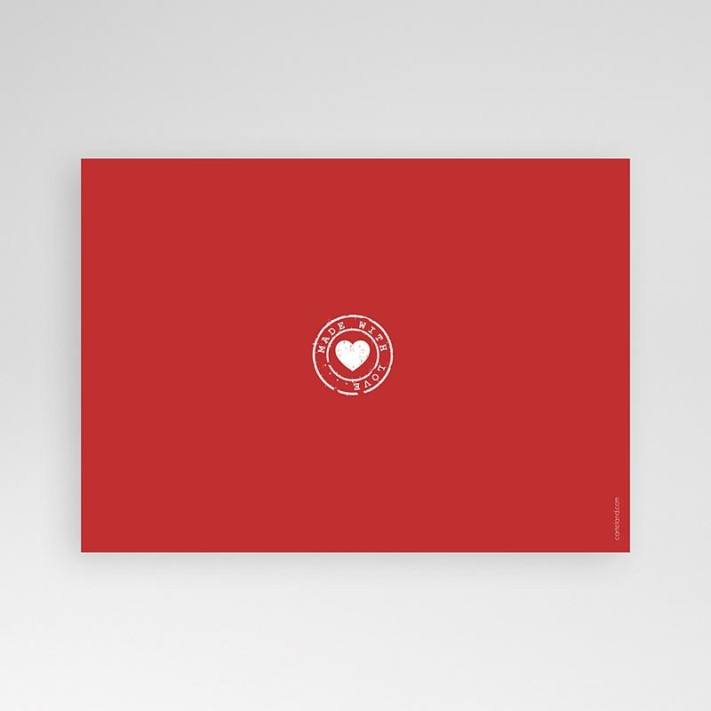 Carte Bonne Année Meilleurs Voeux Letterpress pas cher