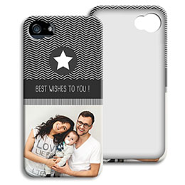 Accessoire tendance Iphone 5/5s  - Trendy Star - 0