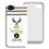 Accessoire tendance Iphone 5/5s  - Or & Noir 51647 thumb