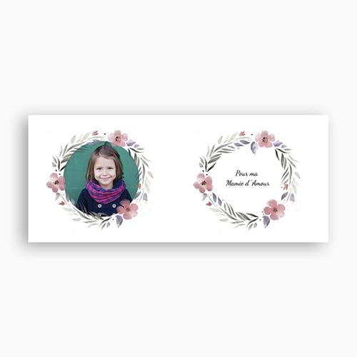 Mug de couleur - Rose & Pétales 51698 preview