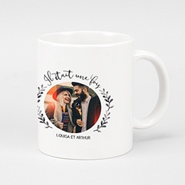 Mug Notre histoire