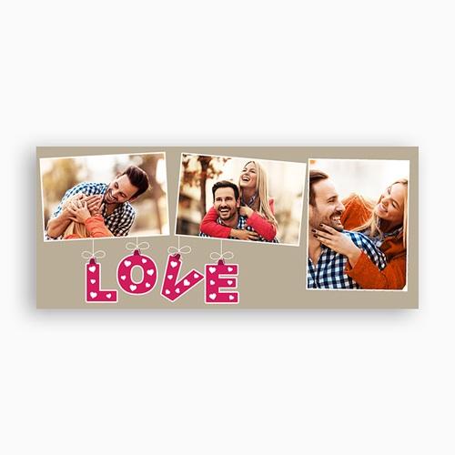 Mug Personnalisé - Coeur d'Amour 51823 thumb