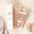 Faire-Part Naissance Fille Attrape Rêve Girly Duo