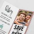 Faire-Part Mariage - Wedding Day Rétro 52003 thumb