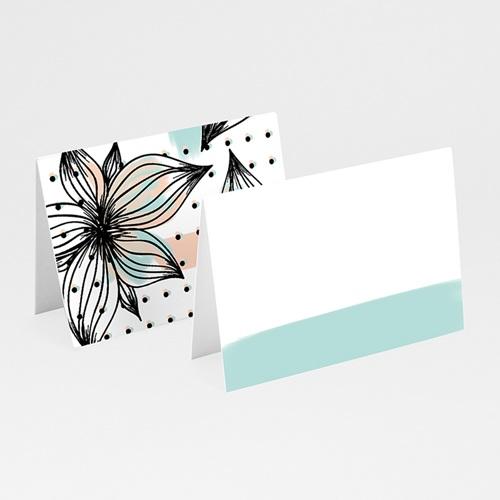Marque Place Mariage - Fleurs Motifs Fun 52103 thumb