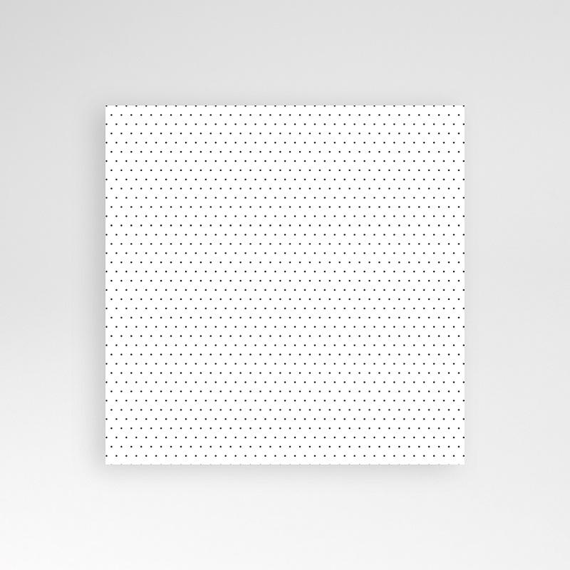 Cartons réponse Style cubiste pas cher