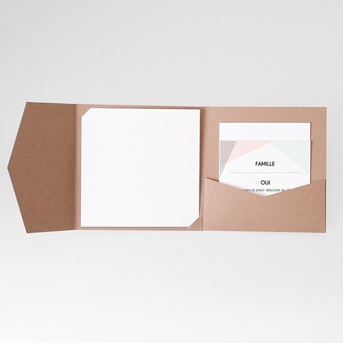 Cartons réponse Style cubiste