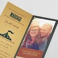 Faire-Part Mariage - Fête foraine 52319 thumb