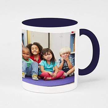 Mug de couleur - Mon Mug 100% personnalisé - 0