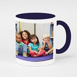 Mon Mug 100% personnalisé - 0