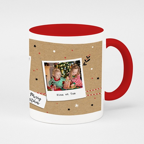 Mug de couleur - Christmas Tea 52572