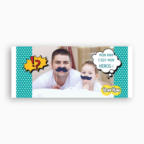 Mug de couleur - Super Papa 52609 thumb