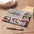 Tapis de souris personnalisé - Papa d'Amour 53648 thumb