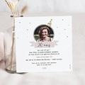 Invitation Anniversaire Adulte - Jour de gloire 53855 thumb