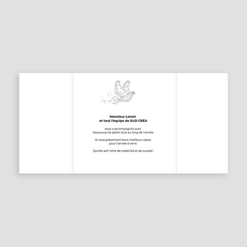 Cartes de Voeux Professionnels - Dovea 55042 preview