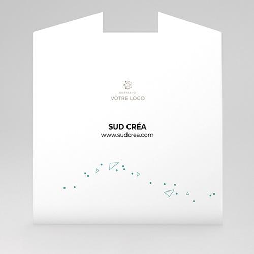 Cartes de Voeux Professionnels - Dovea 55043 preview