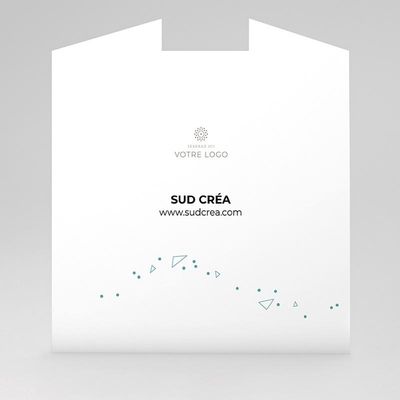 Carte de Voeux Entreprise Dovea gratuit