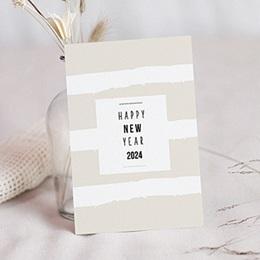 Voeux Pro Nouvel An Nouvel An Pastel