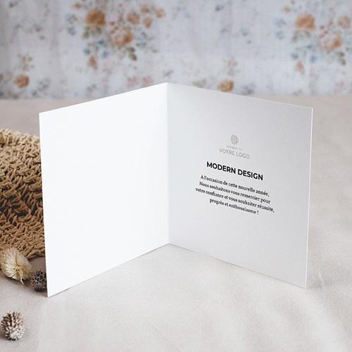 Cartes de Voeux Professionnels - Animaux et nature 55322 preview