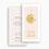 Cartes de Voeux Professionnels - Boule dorée 55479 thumb