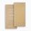 Cartes de Voeux Professionnels - Pluie d'or 55541 thumb