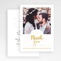 Remerciement mariage photo - Tendre Merci 55727 thumb