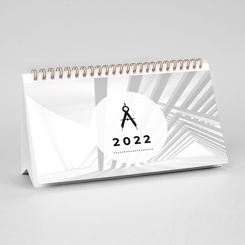 Calendrier Professionnel - Architecte & Co 56383 thumb
