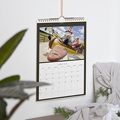 Calendrier Photo 2018 - Trame Noire 56423 thumb