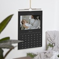 Calendrier Photo 2018 - Anthracite 56432 thumb