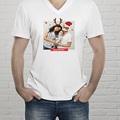 Tee-Shirt Personnalisé Photo Christmas T gratuit